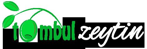 Tombul Zeytin